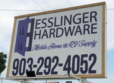 Esslinger Hardware
