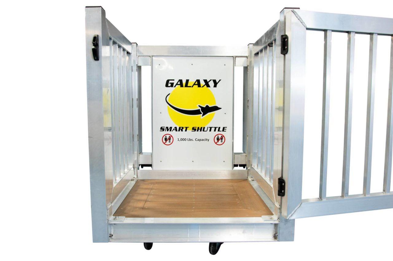 Galaxy Lifts