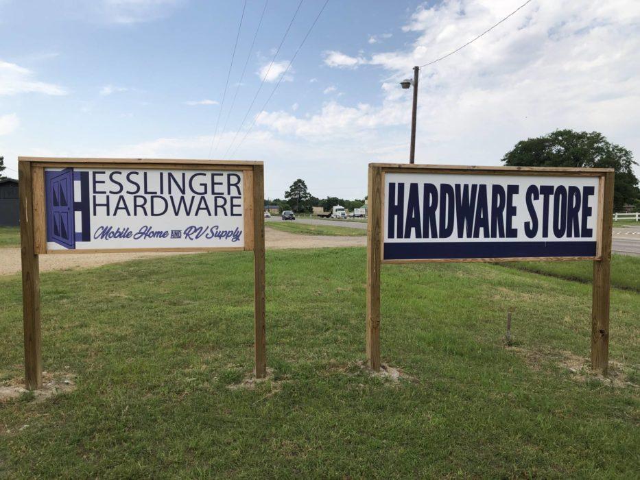 Esslinger Hardware 1 IMG 7115 CedarCreekLake.Online