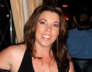 Vicki Irwin