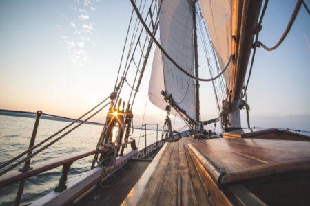 Marinas and Boats
