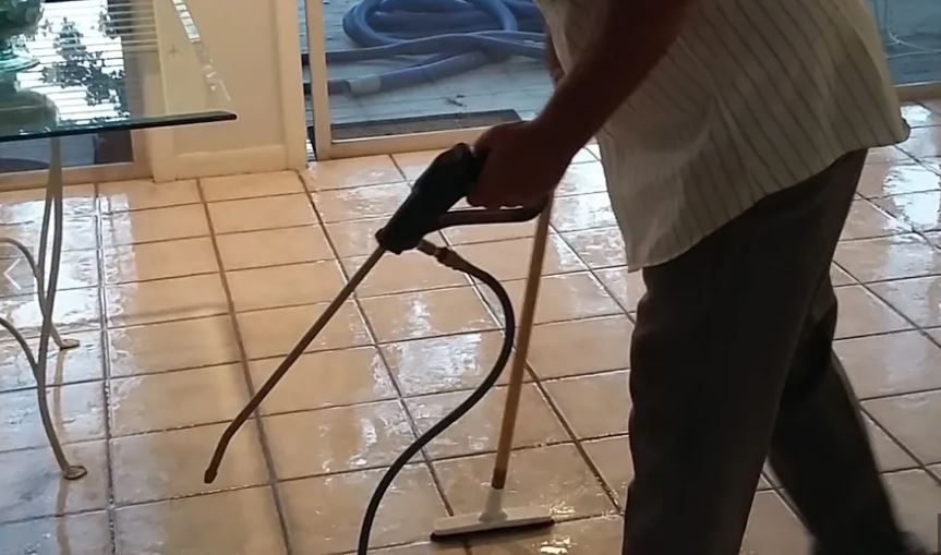 Talks and Live Demo's by Home Care Experts at Cedar Creek Summer Lake Expo June 8 1 tile cleaning CedarCreekLake.Online