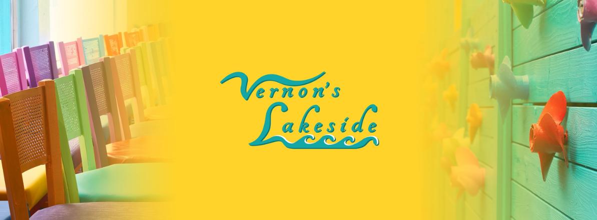 Vernon's Lakeside