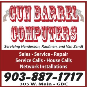 Gun Barrel City