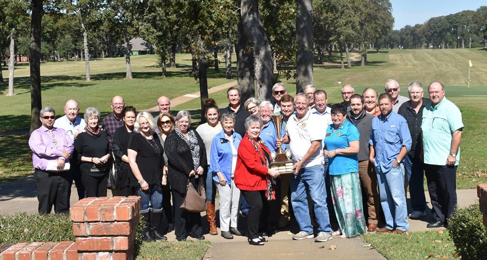 Rotary Club of Cedar Creek Lake