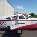 LakeLeader Of The Month 20 aircraft3 CedarCreekLake.Online