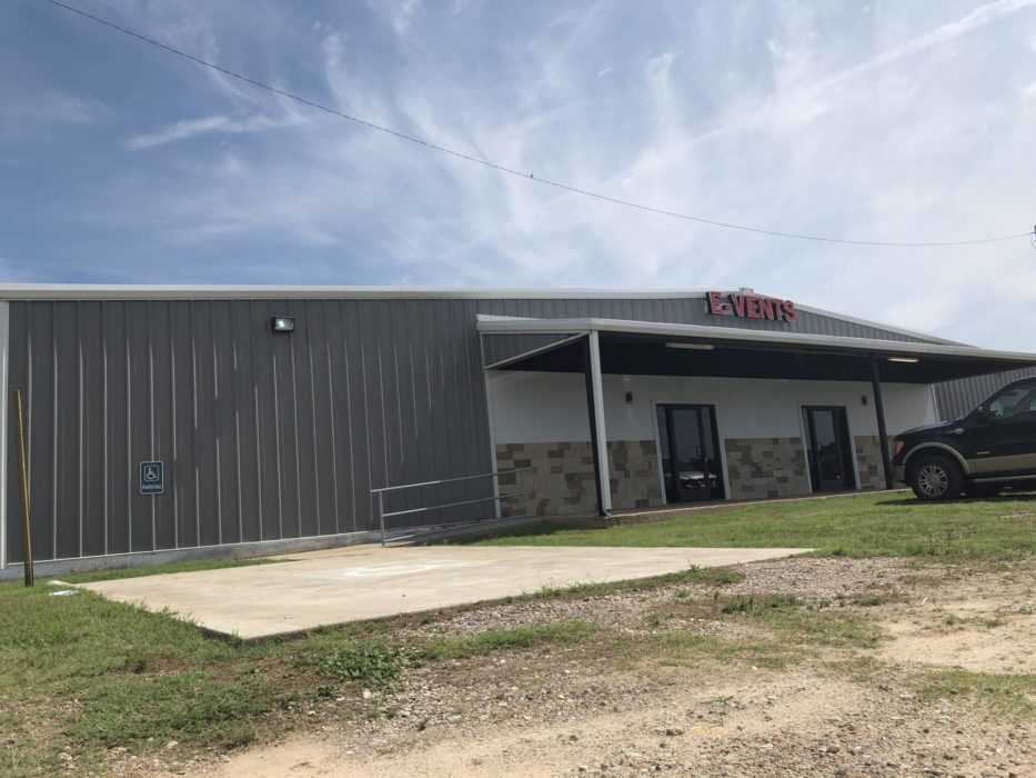 E-VENTS Center of Cedar Creek partners with Hughes Satellite dealer AllPro Comms for Cedar Creek Summer Lake Living Expo