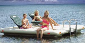 LakeLeader Of The Month 13 lon star marina CedarCreekLake.Online