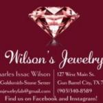 Wilson's Jewelry