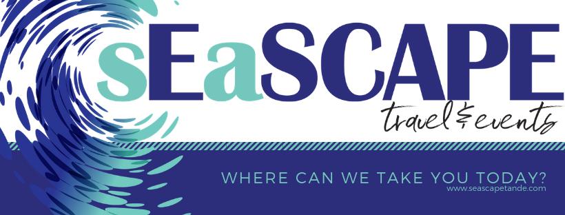 Seascape Travel & Events Gun Barrel City, Texas