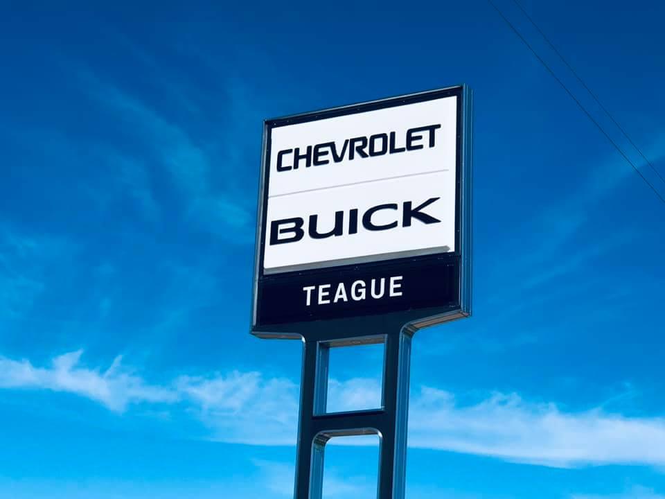 Teague Chevrolet