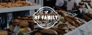 HF Family Table & Market