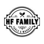 HF Family Table Market