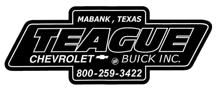 Teague Chevrolet Mabank, Tx.