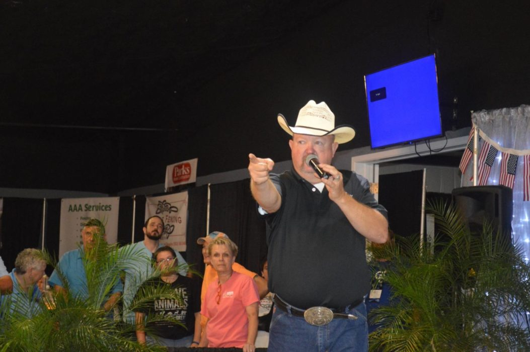 Cedar Creek E-VENTS Taps Eric Gore as Executive Director 2 scott point CedarCreekLake.Online