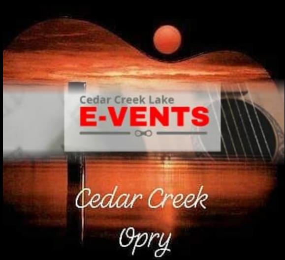 Cedar Creek Opry