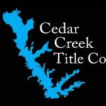 Cedar Creek Title Company
