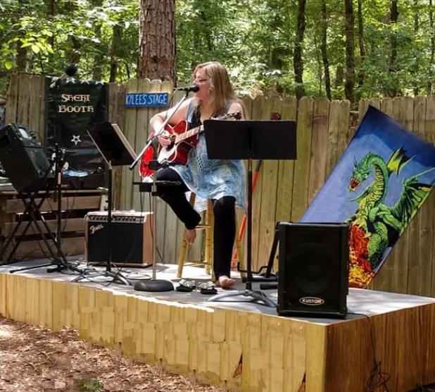 Cedar Creek Lake Music Spotlight:  Sheri Booth 1 sheri booth 1