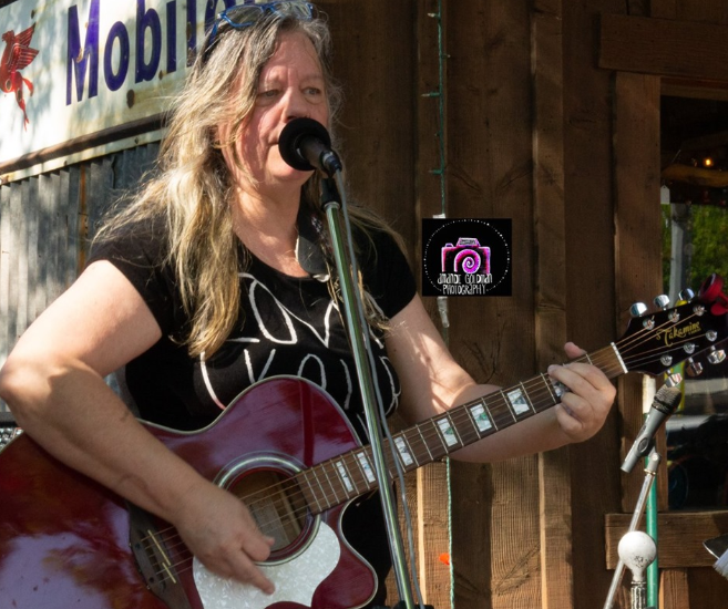Cedar Creek Lake Music Spotlight:  Sheri Booth