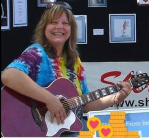 Cedar Creek Lake Music Spotlight:  Sheri Booth 3 sheri booth