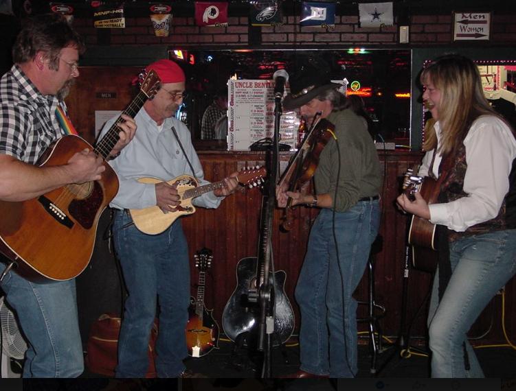 Cedar Creek Lake Music Spotlight:  Sheri Booth 2 sheri booth4