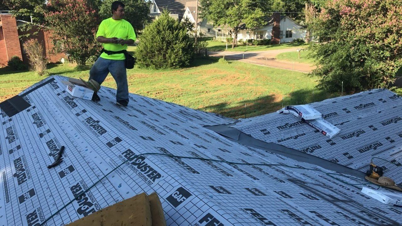 King Roofing, LLC