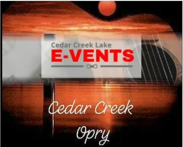 Kadie Lynn to Headline Cedar Creek Opry Saturday Oct. 12 at E-VENT Cedar Creek