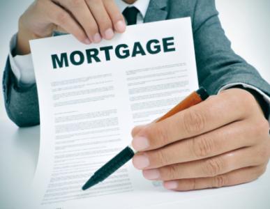 Mortgage Banks