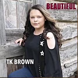 Kadie Lynn to Headline Cedar Creek Opry Saturday Oct. 12 at E-VENT Cedar Creek 2 tk brown CedarCreekLake.Online