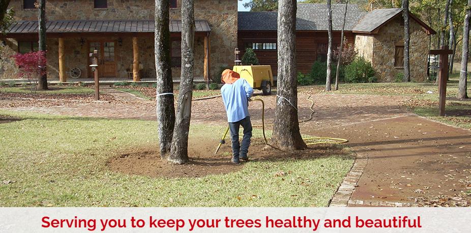 McKee Tree Service