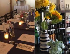 HF Family Restaurant - November Lake Leader of the Month 8 15 CedarCreekLake.Online
