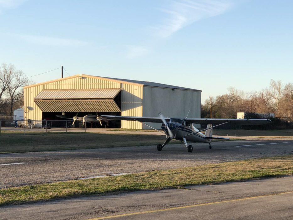 Gun Barrel City Airpark - January 2020 Lake Leader of the Month 2 5 2 CedarCreekLake.Online