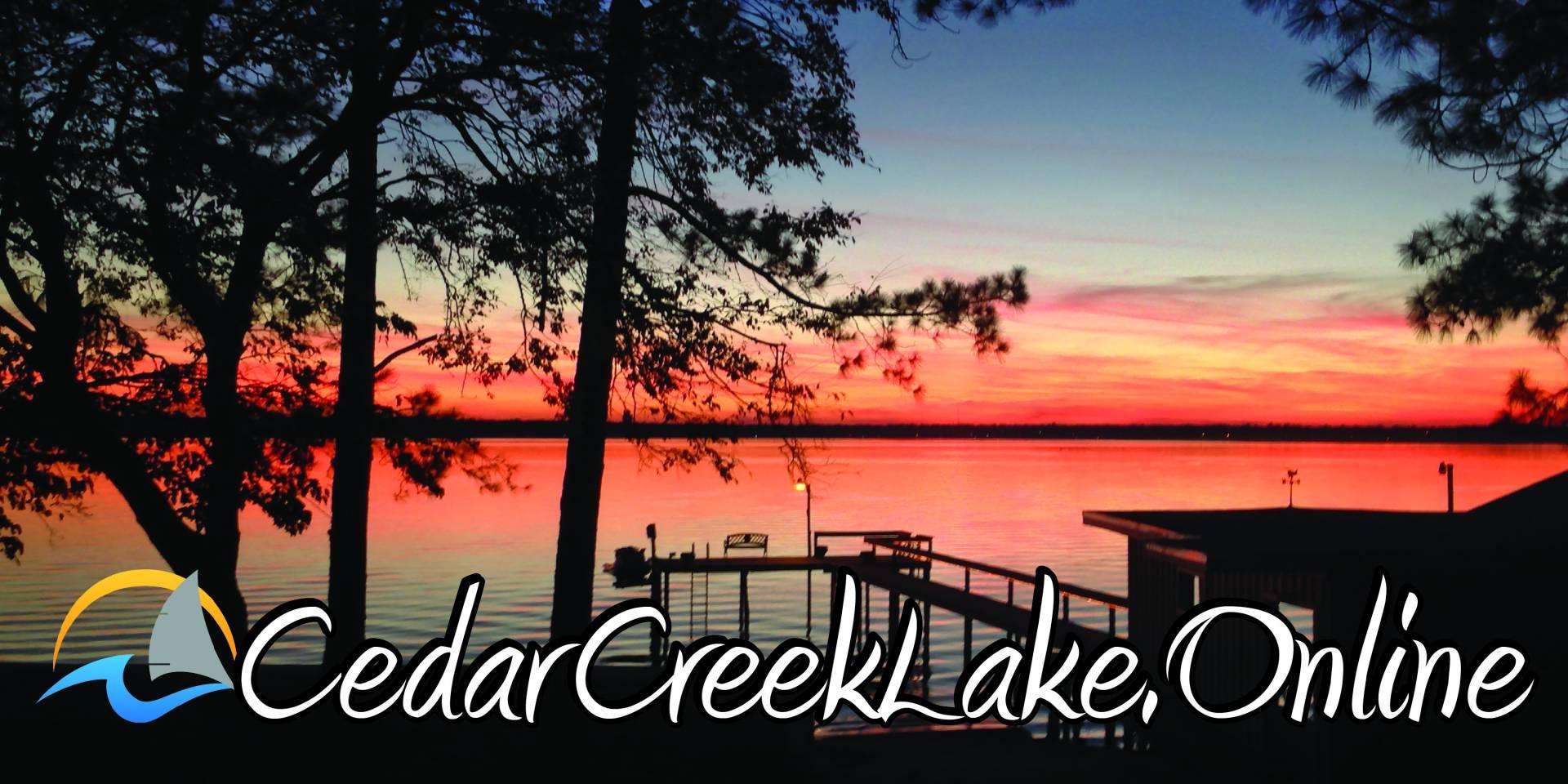 Cedar Creek Lake 2019 Top Highlights 1 CCLOL Logo w background 8 29 19 01 3 CedarCreekLake.Online