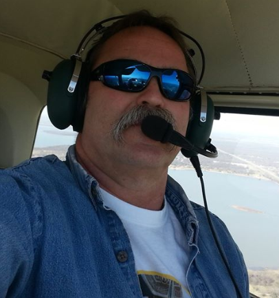 Gun Barrel City Airpark - January 2020 Lake Leader of the Month 5 fun2fly2 CedarCreekLake.Online