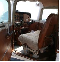 Gun Barrel City Airpark - January 2020 Lake Leader of the Month 12 upholstery 14 CedarCreekLake.Online