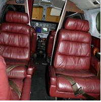 Gun Barrel City Airpark - January 2020 Lake Leader of the Month 11 upholstery 15 CedarCreekLake.Online