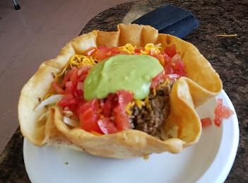 Don Juan's Romantic Mexican Food