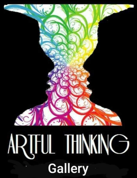 Artful Thinking 7 logo CedarCreekLake.Online