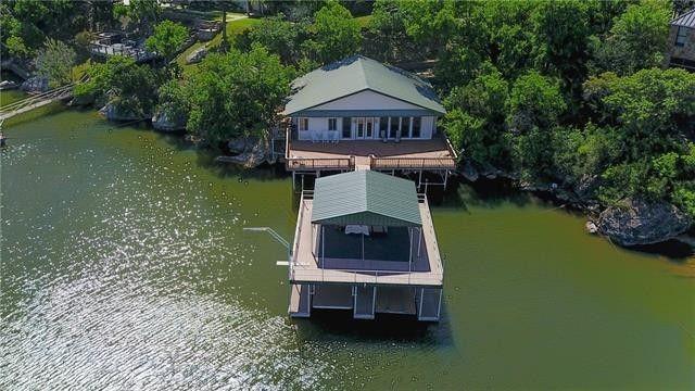 Benchmark Mortgage Cedar Creek Lake