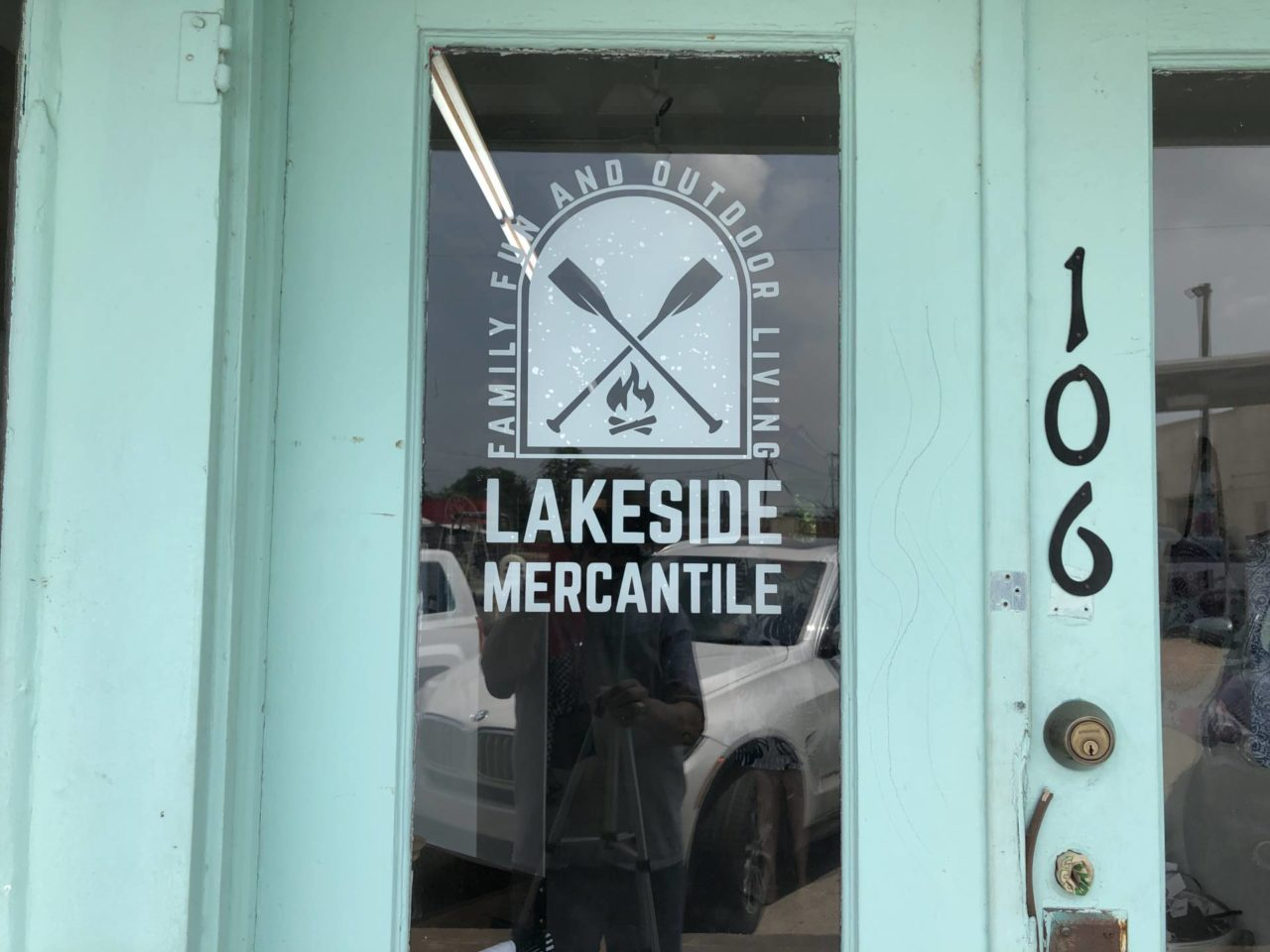 Lakeside Mercantile