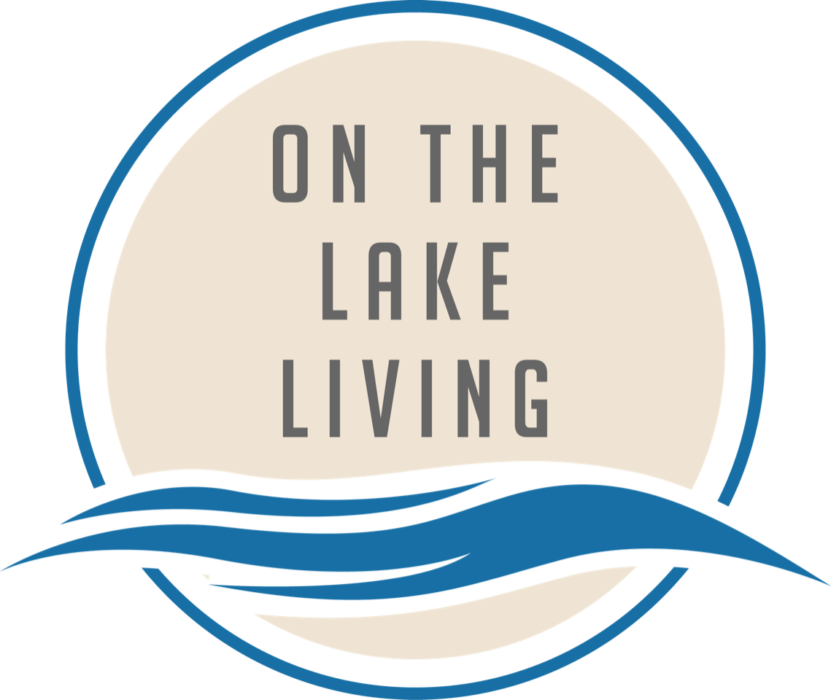 Today, A New Cedar Creek Lake Life Blog is Born 4 logo