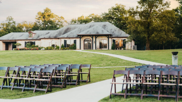 Margo Hill Wedding and Events