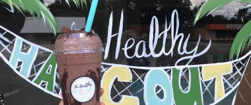 The Healthy Hangout 1 3 1 CedarCreekLake.Online