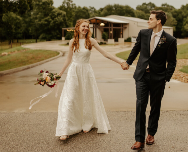 Margot Hill Wedding and Events