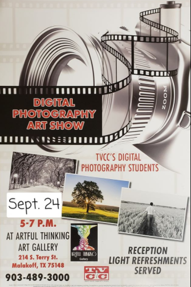 Digital Photography Art Show