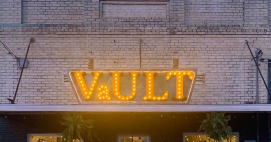 VaULT 1 year anniversary party!