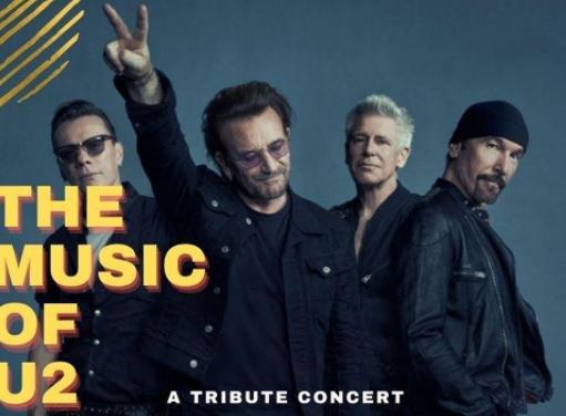 The Music of U2