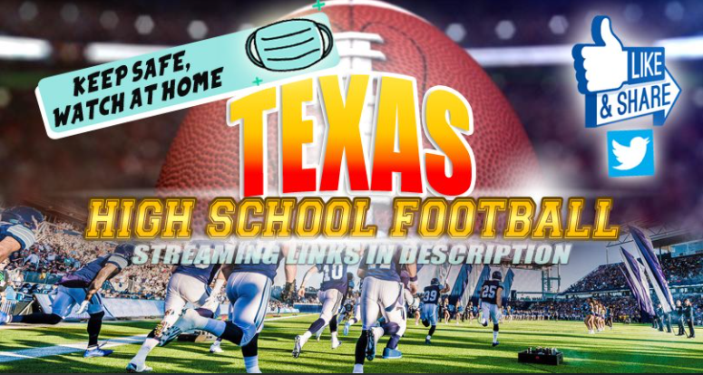 4A Mabank Panthers • Texas High School Football Live Coverage