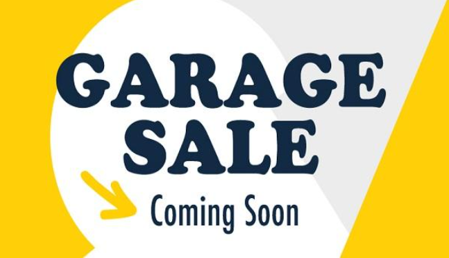 Pinnacle Women's Garage Sale
