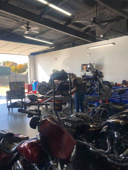 Styling Profiling Truck Accessories Motorcycle and Trailer Repair 2 2 CedarCreekLake.Online
